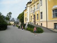 Galerie s obrazy Zdeňka Buriana